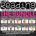 Rooted in Reading: The Bundle by Amy Lemons | Teachers Pay Teachers