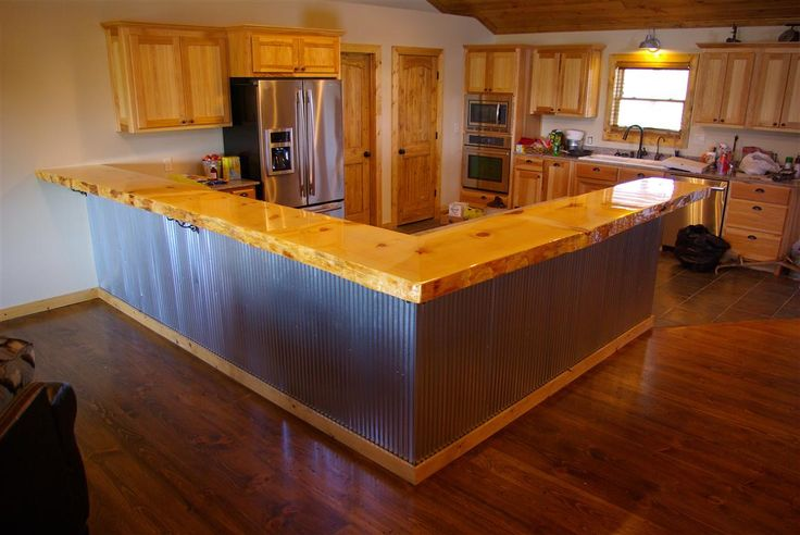 20 best images about natural live edge woodwork on for Natural edge wood countertops