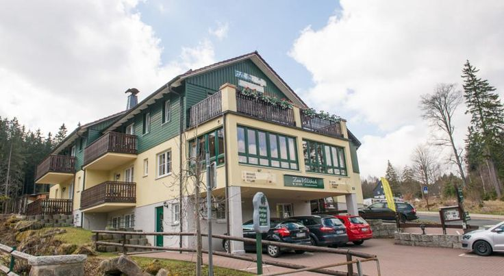 Zum Wildbach Schierke - Harz Schierke Surrounded by the Harz mountains, these apartments and rooms in Schierke offer free Wi-Fi and are ideal for refreshing spa breaks and active outdoor holidays in all seasons.
