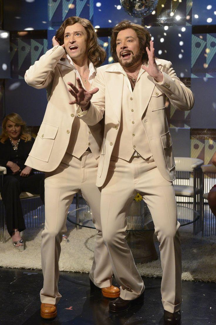 TV Ratings: Jimmy Fallon and Justin Timberlake Set 'SNL' DVR Record