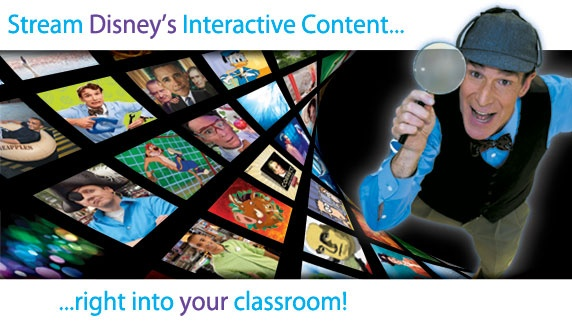 Educational Videos, Teaching Resources, Education Tools | Disney Educational Productions