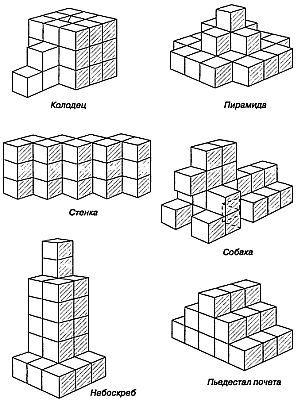 Эта головоломка появилась у нас дома для Вали. Куб она еще не собирает и большого интереса к этим кубикам пока не испытывает, но со временем, я уверена, она оценит…
