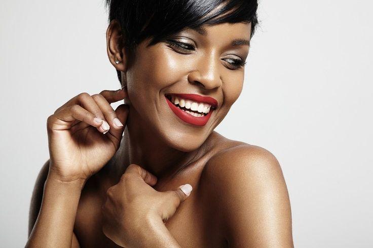 Maquiagem para valorizar a pele negra em 5 passos!