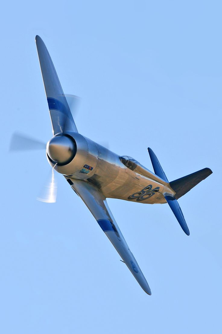 Triumph and Tragedy at the National Championship Air Races ...