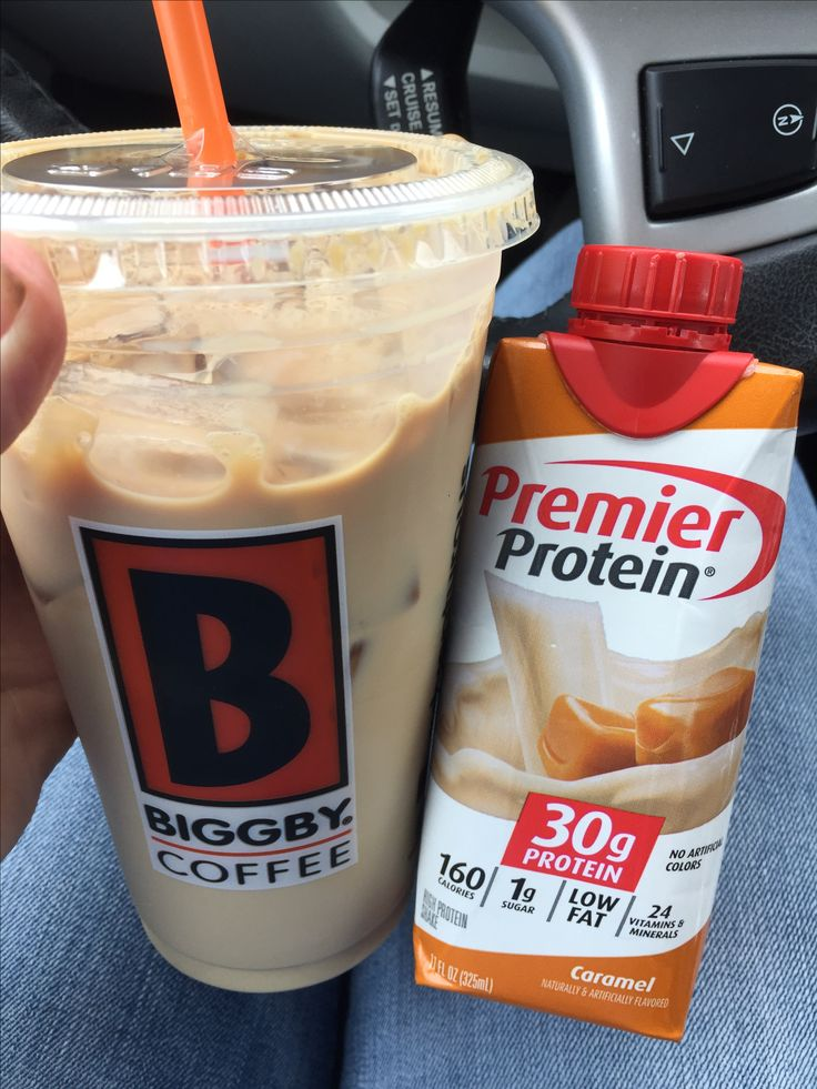 If you're looking to make a low point iced latte, Premier Protein makes Carmel, vanilla, chocolate protein drinks. I go through biggby or Starbucks and order a double shot espresso in a large cup of ice and pour one of those over it. 2SP for a venti latte!!!!!