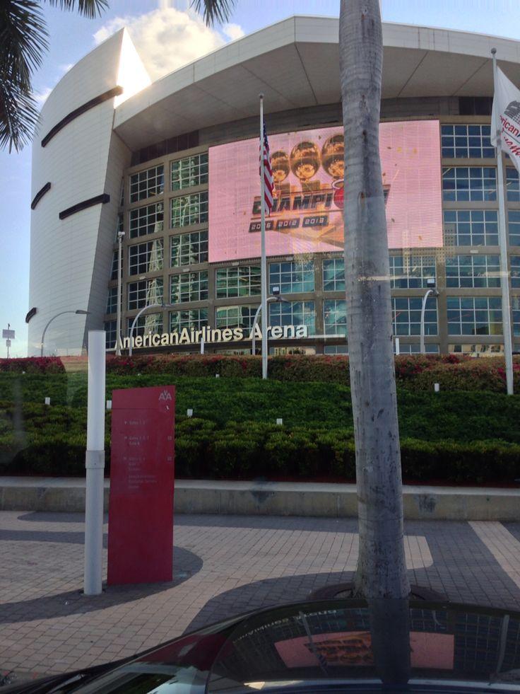 Arena Miami