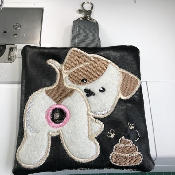 Dog poo bag holder with lobster Keyring Keychain Charm detail | Etsy | Dog poo  bag holder, Dog poo bags, Dog poo bag dispenser