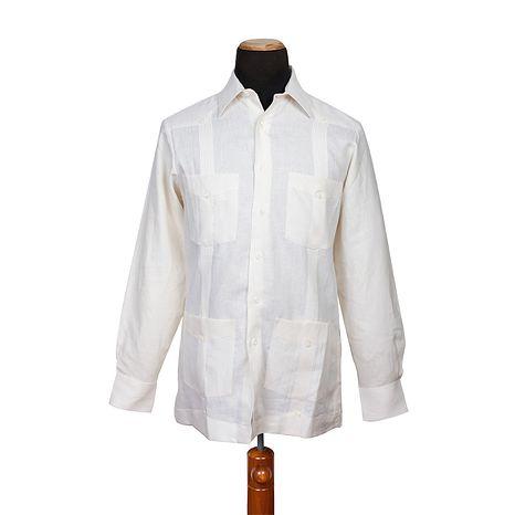 #camisas #cubana #LaPuente #modahombe #men #style #negra #hilo #100%