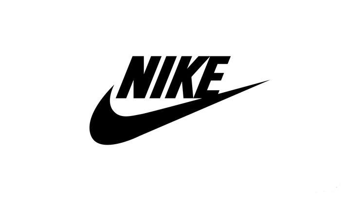 je ziet een logo van een sportmerk dus het moet er sportief uitzien, het is in de kleuren kwart en wit