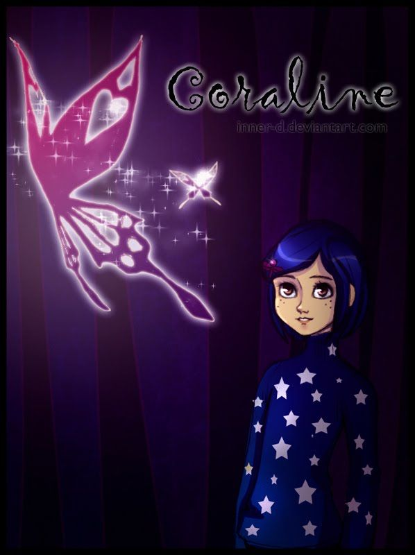 *****CoraLine2  Full Movie English**** At Coraline 2 full HD****Horro Movie