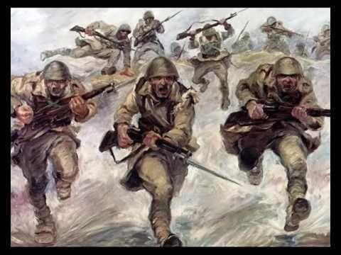 ▶ Αλεξανδράκης Ο ζωγράφος του 1940 - YouTube