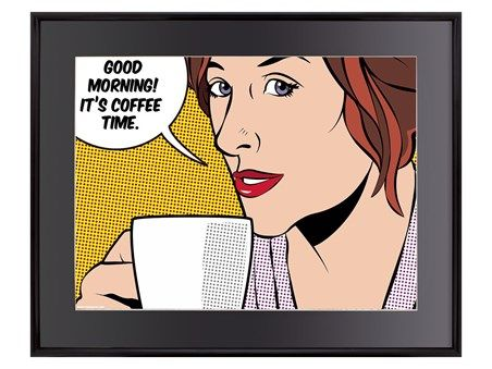 Contemporary Art Prints, Posters, Canvas Prints & Tin Signs - Buy Online at PopArtUK.com