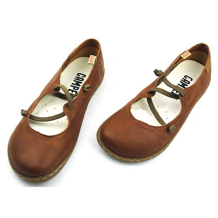 Camper Shoes Women PEU 21567-013