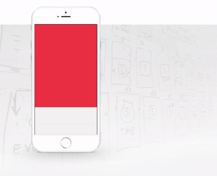 Split - It pays to share   iOS App on Behance
