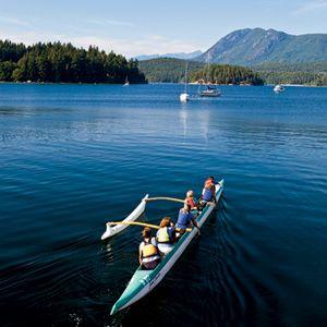 Sunshine Coast, B.C. | Coastalliving.com