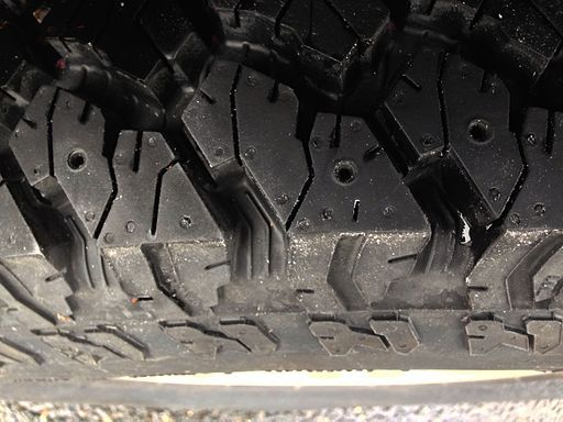 When the temperature outside goes below 7 degrees Celcius the compound of all season tires gets too hard and the traction and stopping is greatly decreased. Winter/Snow tires have a softer rubber compound and therefore, will increase your traction in snow and decrease your stopping distance by 40% on slippery and icy road surfaces.