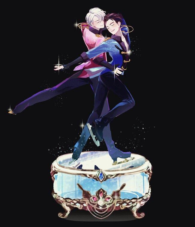 Yuri On Ice ICE