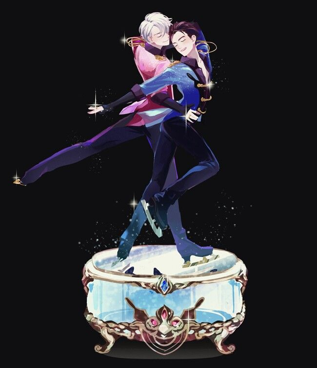 Yuri on Ice / #yoi>>>woah but if someone actually made this I would buy the hell out of it