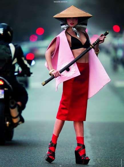 Postmodernism and fashion