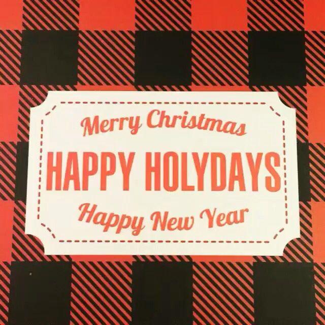 Merry Christmas & Happy New Year!  #woolrich #arcticparka #woolrichkorea #wpstoreseoul
