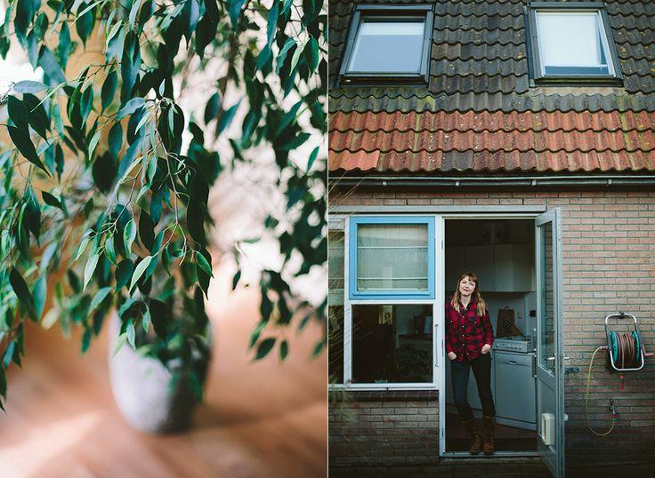 Tiny House - zo wil ik wonen