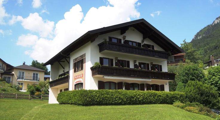Booking.com: Pension Seeblick , Fuschl am See, Ausztria - 50 Vendégértékelések . Foglalja le szállását most!