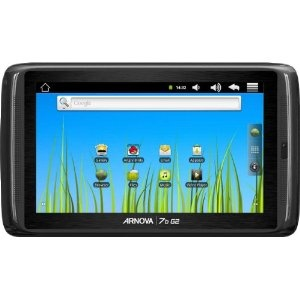 Review Arnova 7b G2 7 inch Dual Touch Android Tablet - ARCHOS BEST REVIEW
