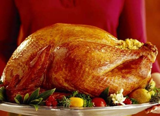 Thanksgiving on a budget! DIY