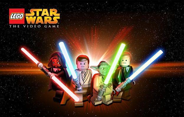 Бесплатные игры Лего Звездные Войны на нашем сайте