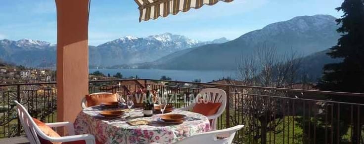 NEW Villa la Grigna-Lenno-  http://www.vacanzelago.com/en/lake-como-villas-lenno-villa-la-grigna-415.html
