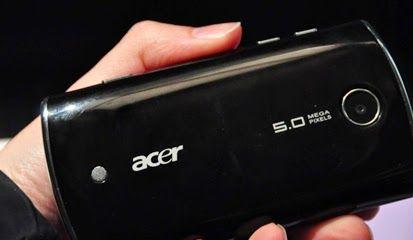 Daftar Harga Hp Acer Android Mei Terbaru 2014- - -Banyak tipe handphone android dari Acer yang bisa anda pilih, sesuai dengan selera dan kebutuhan spesifikasi yang anda butuhkan, semakin mahal harga hp Acer tersebut maka semakin baik pula spesifikasi yang dimilikinya, seperti yang anda lihat pada Spesifikasi HP Acer kali ini - See more at: http://daftarhargateknologi.blogspot.com/2014/04/daftar-harga-hp-acer-android-mei.html#sthash.NsrSZDCt.dpuf