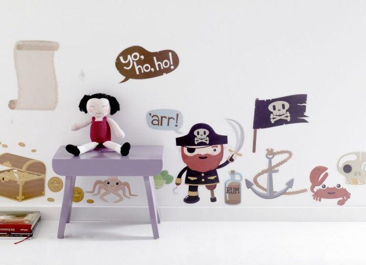 Epic Piraten Kinderzimmer Planungswelten planungswelten de