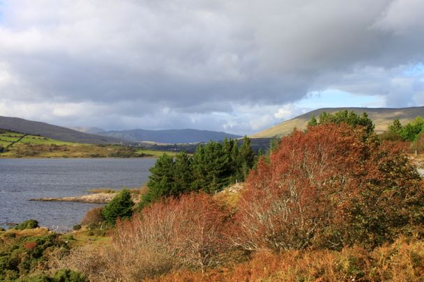 autumn_lake.jpg More photos like this at Galway Photographs Site http://www.galwayphotographssite.com