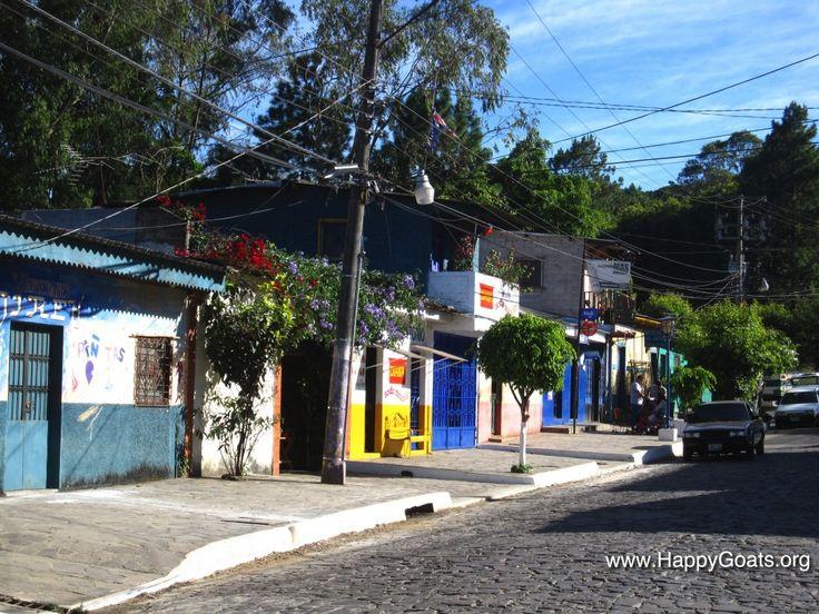 Ataco, Apaneca and Juayua. Beautiful places you must see on the Route de Las Floras in El Salvador.