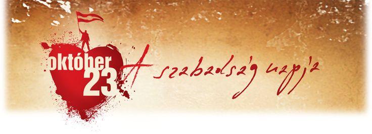 Október 23.: kedden kezdődik a központi ünnepségsorozat - http://hjb.hu/oktober-23-kedden-kezdodik-a-kozponti-unnepsegsorozat.html/
