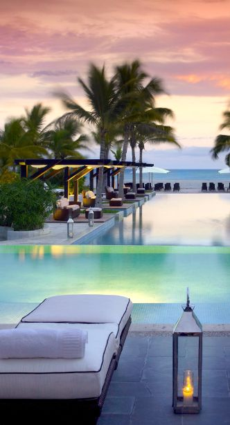 #Jetsetter Daily Moment of Zen: JW Marriott Panama in Río Hato, #Panama
