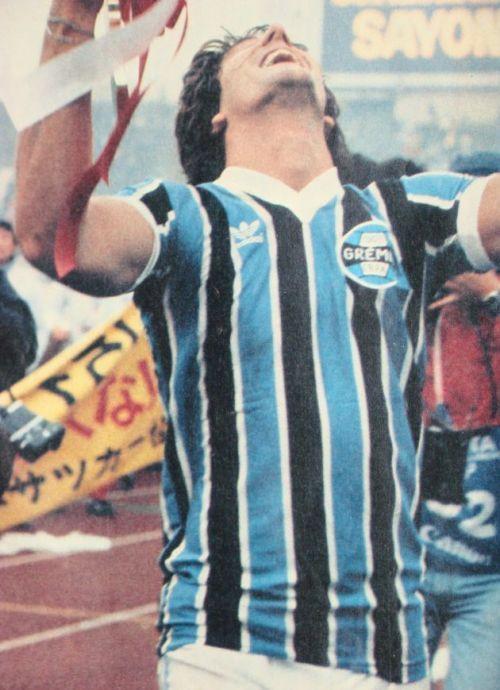 Coleção Grêmio Gianfranco                                                                                                                                                                                 Mais