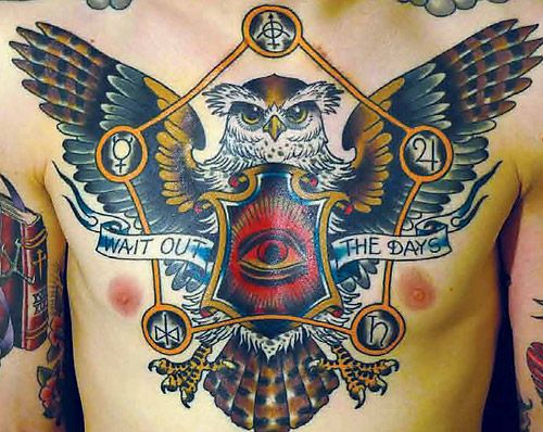 Oliver Peck Tattoos Gallery 39 best images about O...