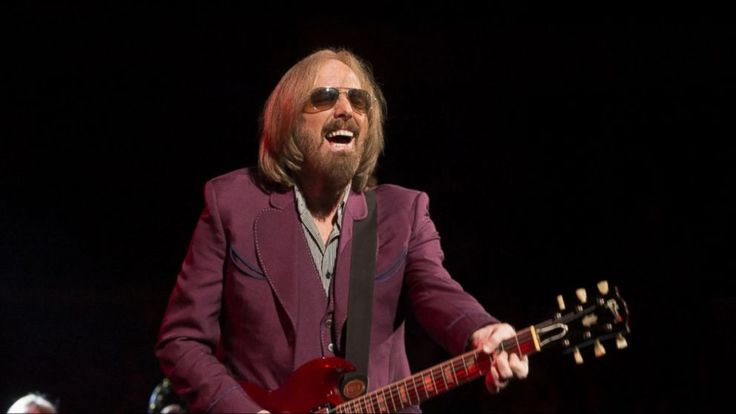 Now Playing: Rock star Tom Petty hospitalized, status unknown       Now Playing: Oct. 3, 1977: 50 years since 'The Jazz Singer' premiered       Now Playing: 'Men in Black' spinoff reportedly in the works       Now Playing: All eyes on Prince Harry and Meghan Markle at... - #Hospitalized, #Petty, #Rock, #Star, #Status, #Tom, #TopStories, #Unknown, #Video