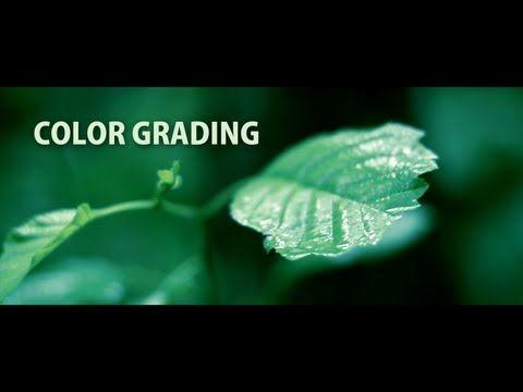 How to color grade DSLR footage! (Editing Tutorial) Free Colour Grading presets - http://fenchel-janisch.com/#