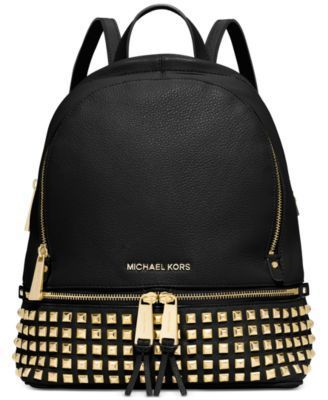 MICHAEL Michael Kors Emily Leather Wallet