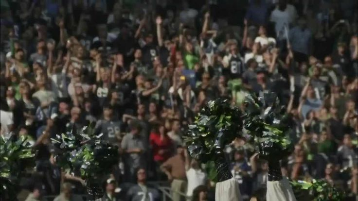 Seattle Seahawks - Playoffs 2013 - Road to the Superbowl