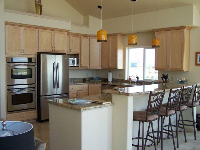Die besten 25+ Kücheneinrichtung nach feng shui Ideen auf ...