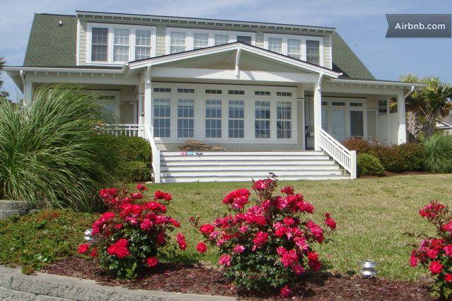 Morehead City Beach Houses For Rent