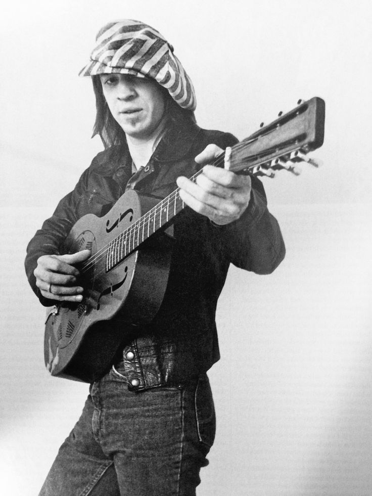 ~STEVIE RAY VAUGHAN~