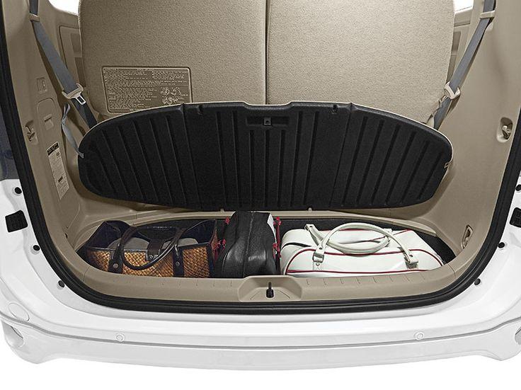 Nav1 G - Luggage