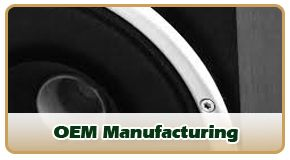 OEM Manufacturing