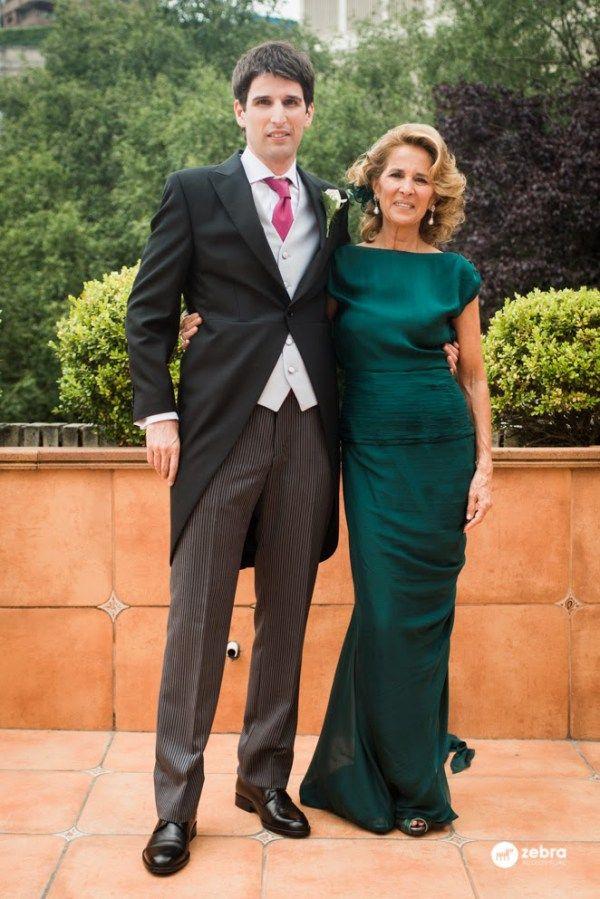 Protocolo y estilo: Tengo boda y soy la madrina o la madre de la novia   El Blog de SecretariaEvento