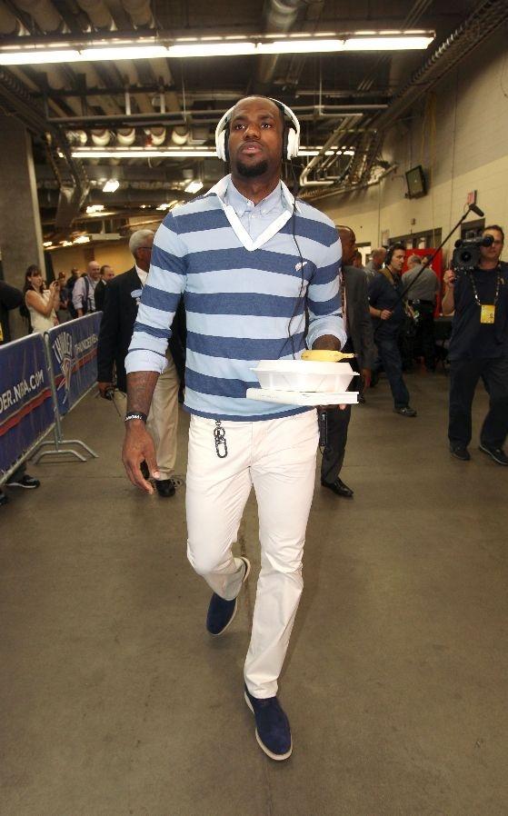 100 best images about NBA pregame fashion choices on Pinterest | Portland trail blazers, Chris ...