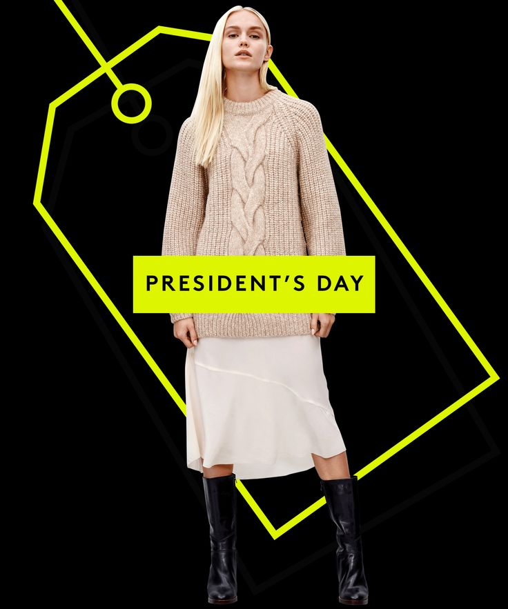 Presidents Day Sales 2016   Scroll through for the best sales happening this weekend. Stay calm and click on. #refinery29 http://www.refinery29.com/2016/02/102816/presidents-day-sales-2016